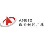 西安人民广播电台logo