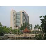 江苏省第二中医院logo