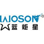 浙江蓝炬星电器有限公司logo