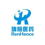 武汉瑞恒医药生物有限公司logo