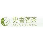 北京更香茶叶有限责任公司logo
