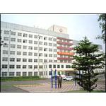 鹤岗市人民医院logo