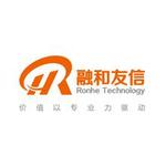 北京融和友信科技股份有限公司logo