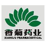 陕西香菊药业集团有限公司logo