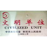 耒阳市中医院logo