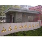 山东劳动职业技术学院logo