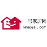 一号家居网logo