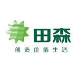 山西田森集团logo