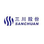 江西三川水表股份有限公司logo