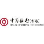 中银香港logo