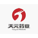 江西天元药业有限公司logo