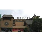 濮阳市中医院logo