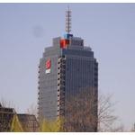 石家庄电视台logo