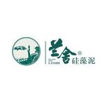 兰舍硅藻泥logo