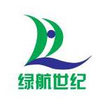 黑龙江省绿航世纪医药科技开发有限公司logo
