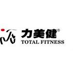 力美健健身俱乐部logo