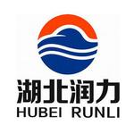 湖北润力专用汽车有限公司logo