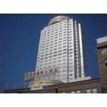 東方國際大酒店logo
