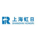 上海虹日国际电子有限公司logo