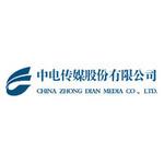 中电传媒股份有限公司logo