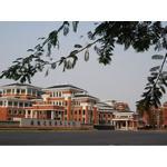 安徽省淮南第二中学logo