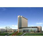 巢湖市第一人民医院logo