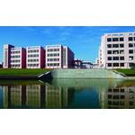 广州南洋理工职业学院logo