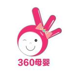 成都三六零家政服务有限公司logo