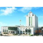 涡阳县人民医院logo