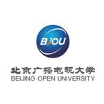 北京广播电视大学logo