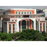 南方医科大学图书馆logo