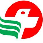 三门峡市中心医院logo