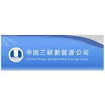 中国三峡新能源公司logo