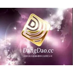 北京时尚当道国际模特公司logo