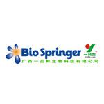广西一品鲜生物科技有限公司logo