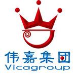 北京伟嘉集团logo