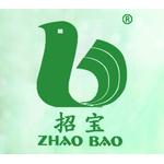福建省招宝生态农庄有限公司logo