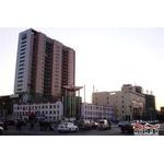 大同市第三人民医院logo
