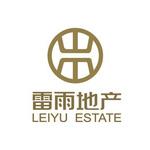 上海雷雨房地产营销策划有限公司logo