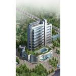 苏州高新区人民医院logo