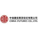 中信建投期货经纪有限公司logo