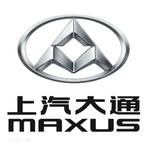 上汽大通logo