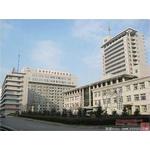 抚顺市中医院logo