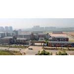 湖南软件职业学院logo