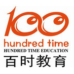 百时教育logo