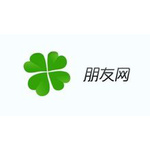 朋友网logo