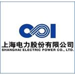 上海电力股份有限公司logo