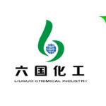 安徽六国化工股份有限公司logo