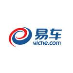 易车logo