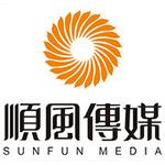 顺风传媒logo